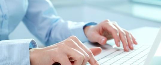 Nuova valutazione dei rischi : OiRA per gli uffici