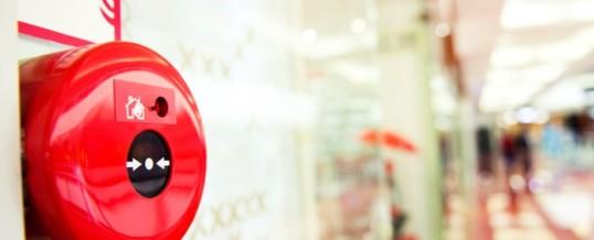 Attività commerciali: per i negozi nuove regole antincendio